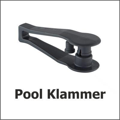 Pool Klammern