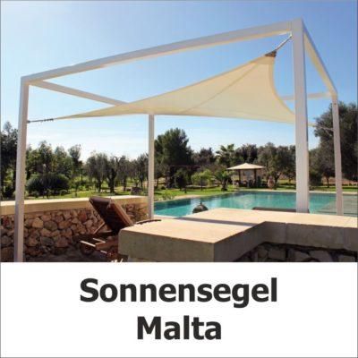 Sonnensegel Malta