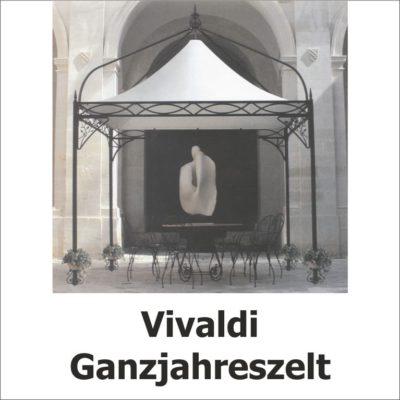 Vivaldi Ganzjahreszelt