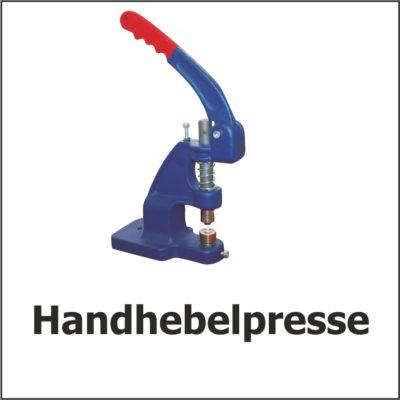 Penta Handhebelpresse
