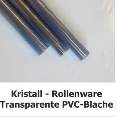Kristall Rollenware