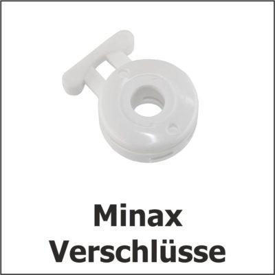 Minax Verschlüsse