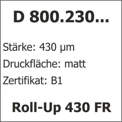 Pop-Up 430