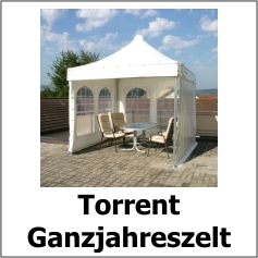 Torrent Ganzjahreszelt