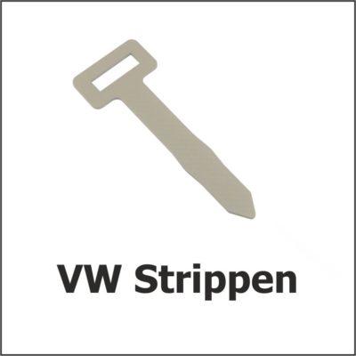 VW Strippen