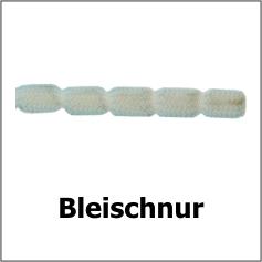 Bleischnur