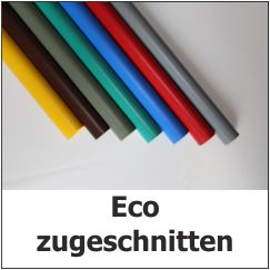 Eco zugeschnitten