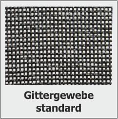 Gittergewebe standard