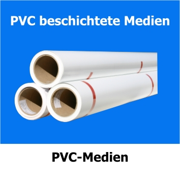 PVC-Medien