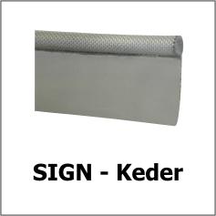 SIGN - Keder