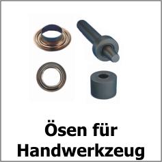 Ösen Handwerkzeug