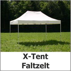 X-Tent Faltzelt